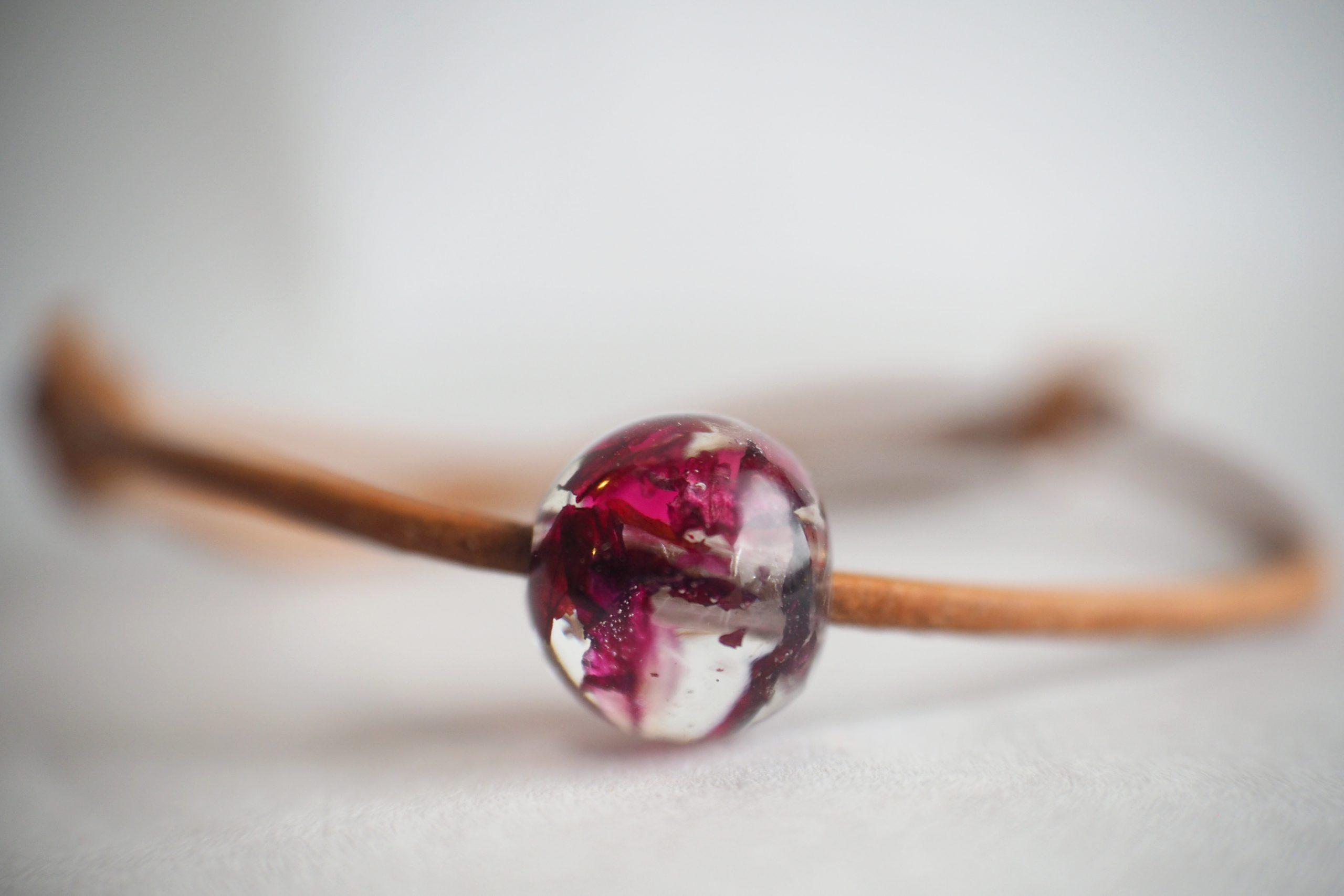 Přírodní šperky
